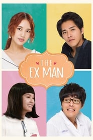 Poster The Ex-Man 2018
