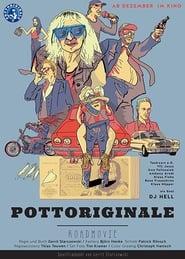 مشاهدة فيلم Pottoriginale: Roadmovie مترجم