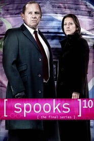 Spooks streaming vf poster