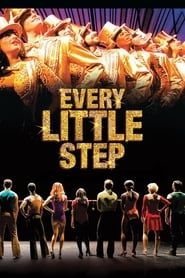 Poster Every Little Step 2008