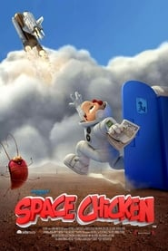 Space Chicken (2018) Full Movie Watch Online Free