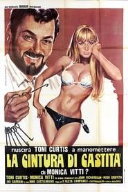 La cintura di castità 1967