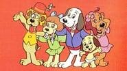 Poster Pound Puppies 1987