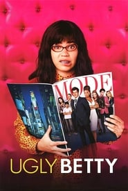 America Ferrera actuacion en Ugly Betty