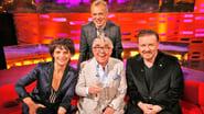 Ricky Gervais, Ronnie Corbett, Juliette Binoche, Imelda May