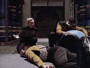Star Trek: The Next Generation Season 5 Episode 16 : Ethics