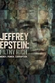 Poster Jeffrey Epstein: Filthy Rich 2020