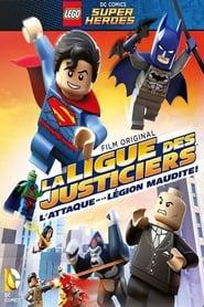 Voir La Ligue des Justiciers - L'attaque de la Légion Maudite en streaming VF gratuit full HD sur Film-streamings.co   stream complet