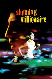 Poster Slumdog Millionaire 2008