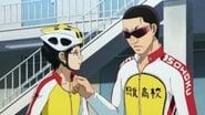 Yowamushi Pedal Season 1 Episode 6 : Welcoming Race