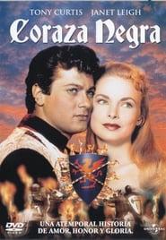 Coraza Negra 1954