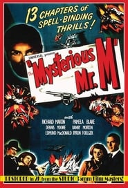 The Mysterious Mr. M 1946