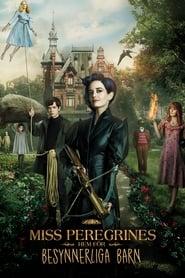 Miss Peregrines hem för besynnerliga barn Dreamfilm