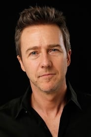 Edward Norton isThe Narrator