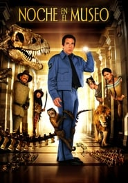 Noche en el Museo (2006) | Night at the Museum