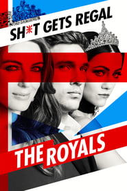 The Royals streaming