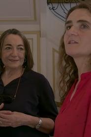 مشاهدة فيلم La embajada مترجم