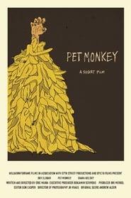 Pet Monkey (2017) Online Cały Film CDA cały film online cda zalukaj