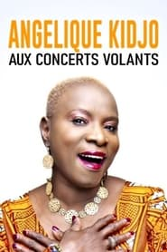 Angélique Kidjo bei den Concerts Volants 2019