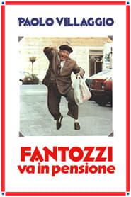 Fantozzi Retires (1988)