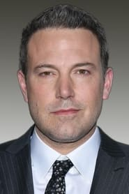 Ben Affleck Headshot