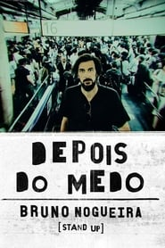 Bruno Nogueira: Depois do Medo (Bastidores) 2020