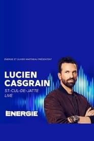 مترجم أونلاين و تحميل Lucien Casgrain : St-Cul-de-Jatte Live! 2021 مشاهدة فيلم
