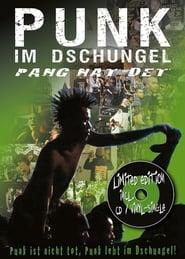 Punk im Dschungel (2008) Online pl Lektor CDA Zalukaj