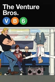 The Venture Bros. Season 6 Episode 5