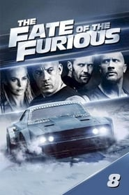 Fast & Furious 8 – The Fate of the Furious (2017)