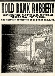 The Bold Bank Robbery