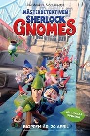 Mästerdetektiven Sherlock Gnomes - Streama Filmer Gratis