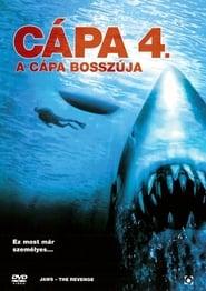 Cápa 4. - A cápa bosszúja