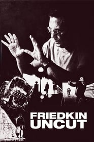 Poster Friedkin Uncut
