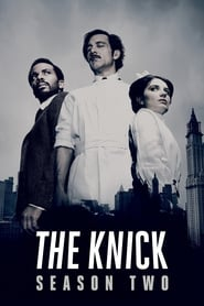 The Knick 2º Temporada (2015) Blu-Ray 720p Download Torrent Legendado