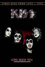 Kiss [1974] Long Beach