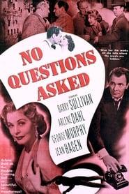 Se No Questions Asked Med Norsk Tekst 1951