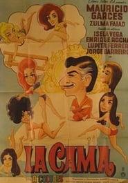 La Cama 1968