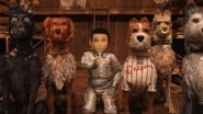 Isle of Dogs Images