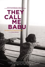 Poster for They Call Me Babu