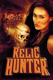 Cazatesoros (1999) Relic Hunter