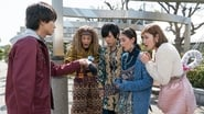 Super Sentai saison 40 episode 16