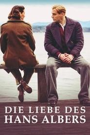 Die Liebe des Hans Albers (2021)