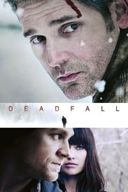 Poster for Deadfall