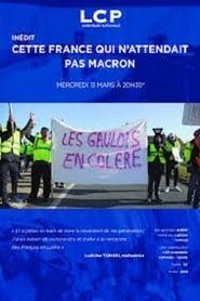 Cette France qui n'attendait pas Macron