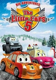 The Little Cars 5: Big Adventures (1970)