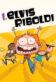 Yo, Elvis Riboldi 2020