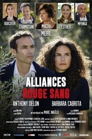 Image Alliances rouge sang