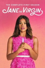 Jane the Virgin - Season 1 poster