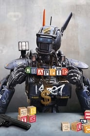 Chappie (2015) BluRay 720p Filmku21